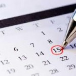 irregular periods calendar1 150x150 Irregular Periods   What Causes Them?